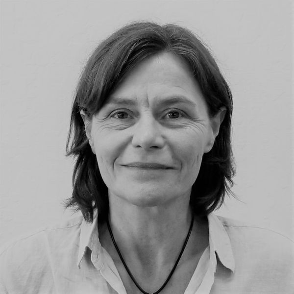 Inge Verschueren (She/Her)