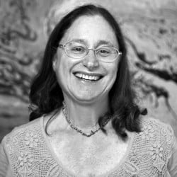 Nadine Ginzberg