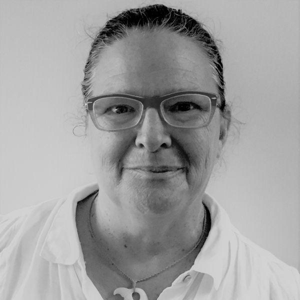 Pamela Newman (She/Her)