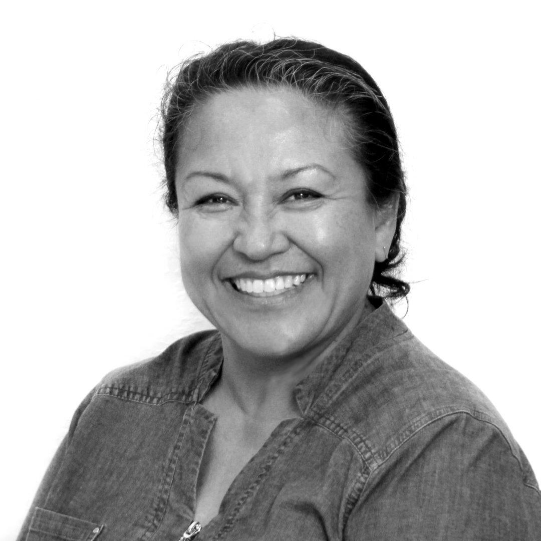 Sonia Valenzuela (She/Her)